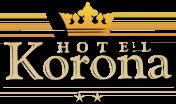 Hotelik Korona w Łukowie